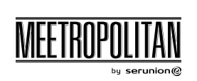 Meetropolitan by Serunion
